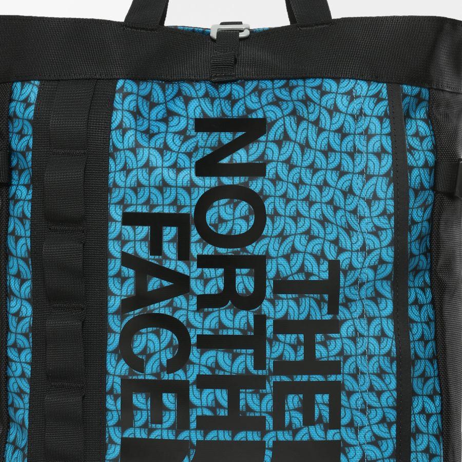 Base Camp Tote Bag-