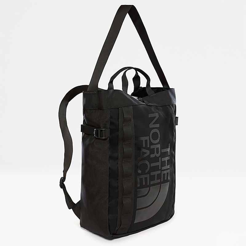Base Camp Tote Bag-
