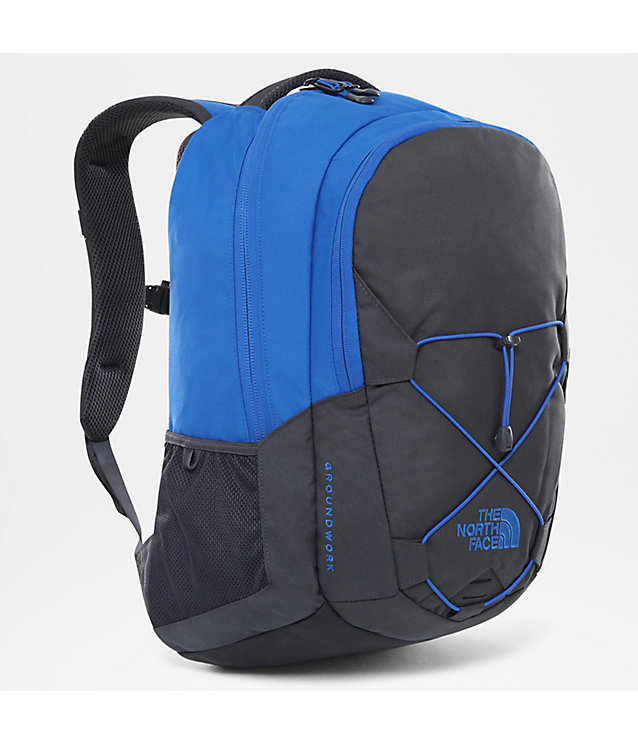 GROUNDWORK BACKPACK | The North Face