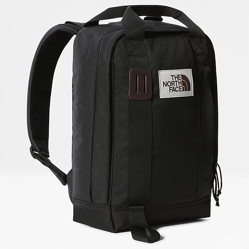 Tote Backpack-