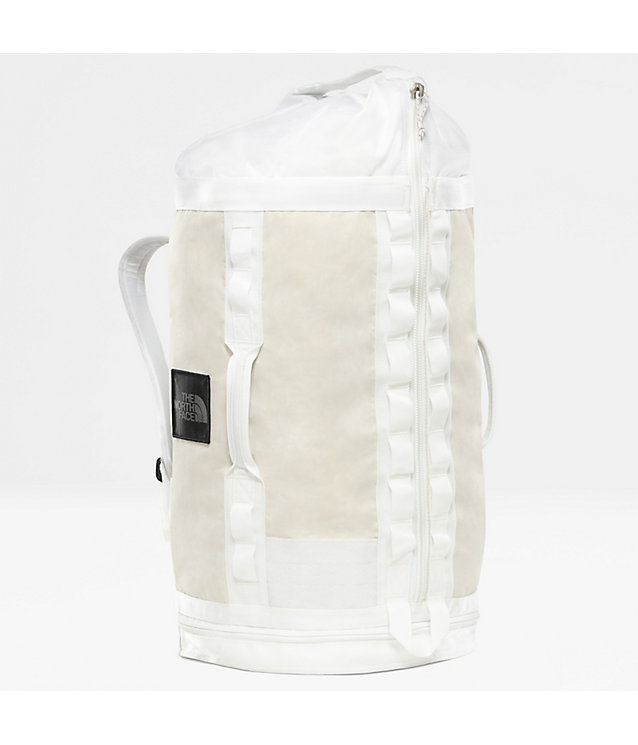 Lunar Explore Haulaback Rucksack - S | The North Face