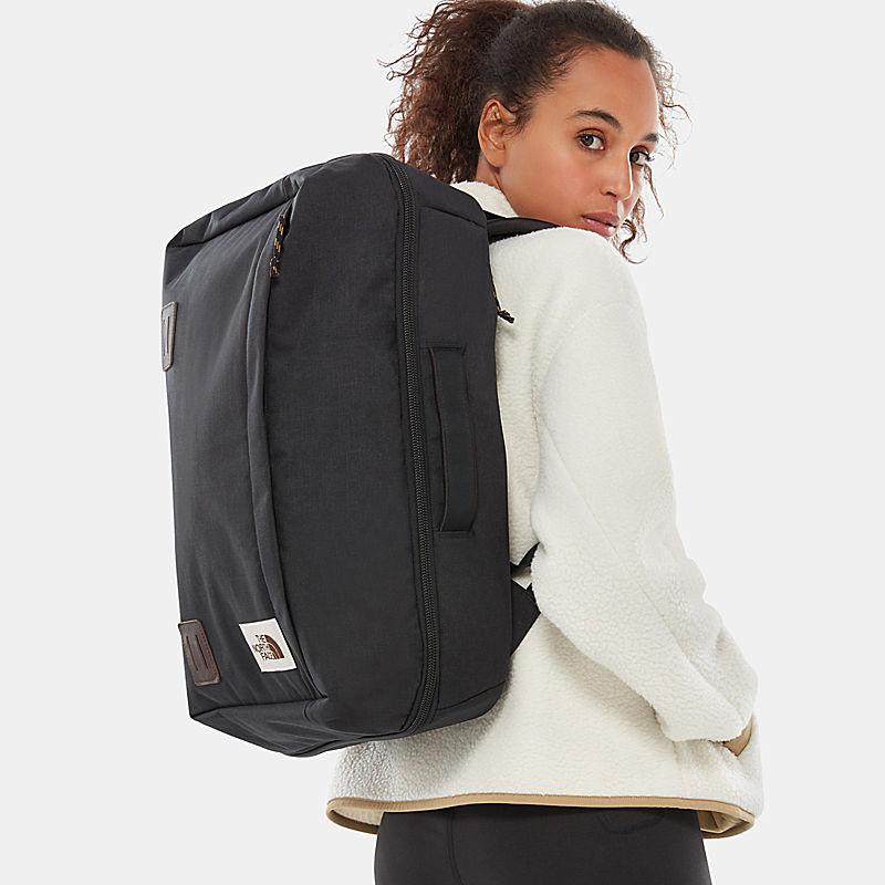 Travel Duffel Backpack-