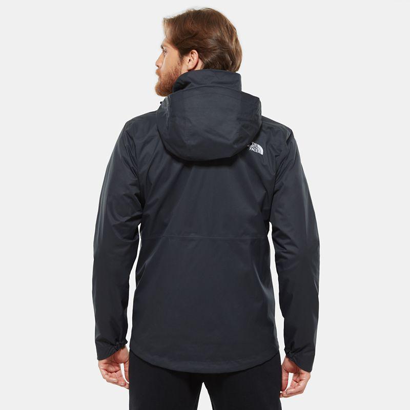 Giacca Uomo Frost Peak II-