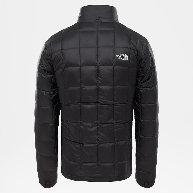Men's Kabru Down Jacket-