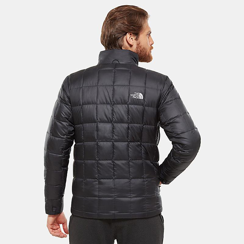 Men's Kabru Down Jacket-