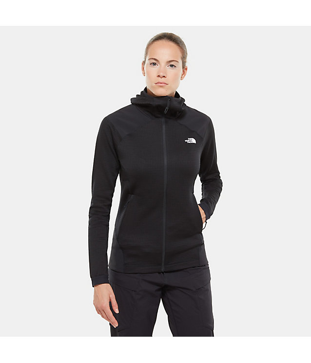 Impendor Grid-jas voor dames | The North Face