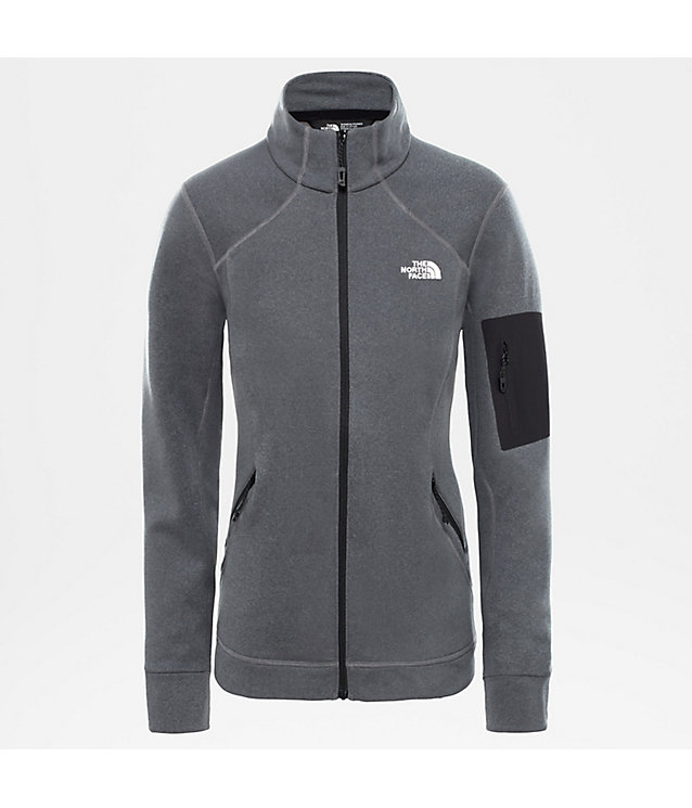 Veste En Polaire Impendor Power Dry™ Pour Femme | The North Face