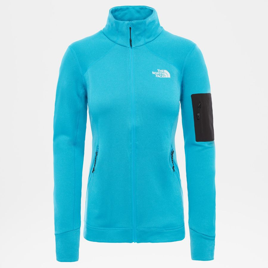 Damen Impendor Power Dry®  Fleece-