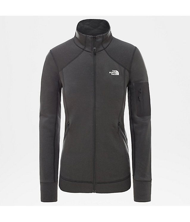 Women's Impendor Power Dry™ Fleece Jacket | The North Face