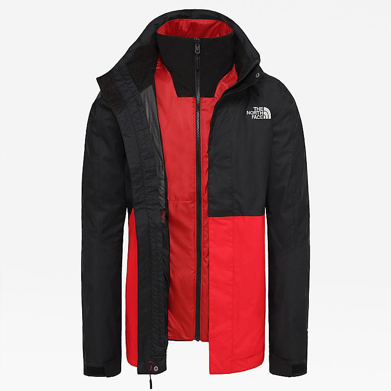 Men's Kabru Zip-In Triclimate® Jacket-