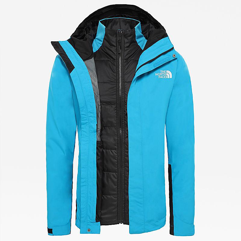 Men's Merak Zip-In Triclimate® Jacket-