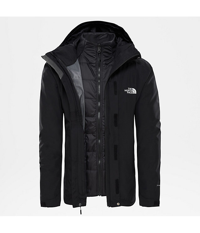 Herren Merak Triclimate Jacke | The North Face