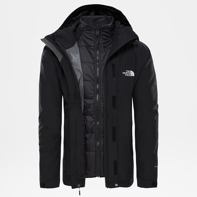 Men's Merak Triclimate Jacket-