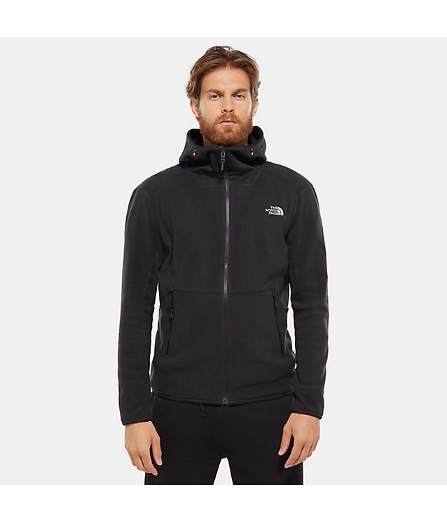 Veste à capuche Kabru pour homme | The North Face