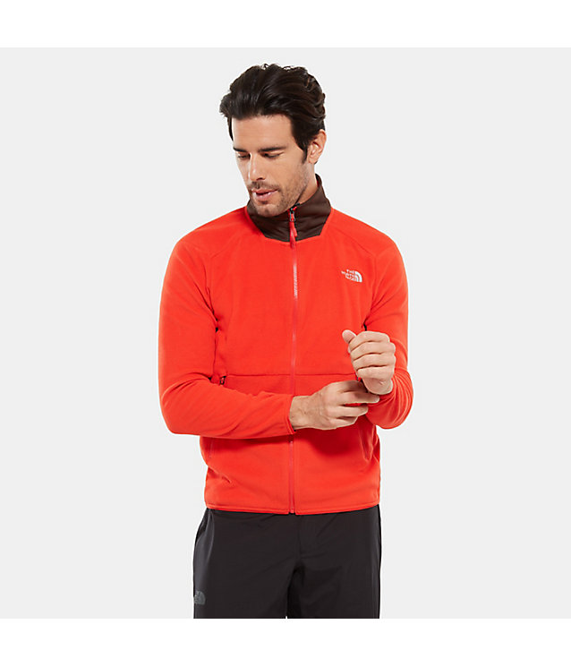 Men's Kabru Fleece | The North Face