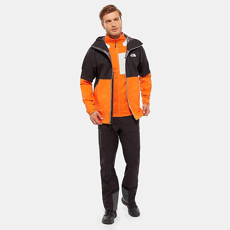 Men's Impendor Grid Jacket-