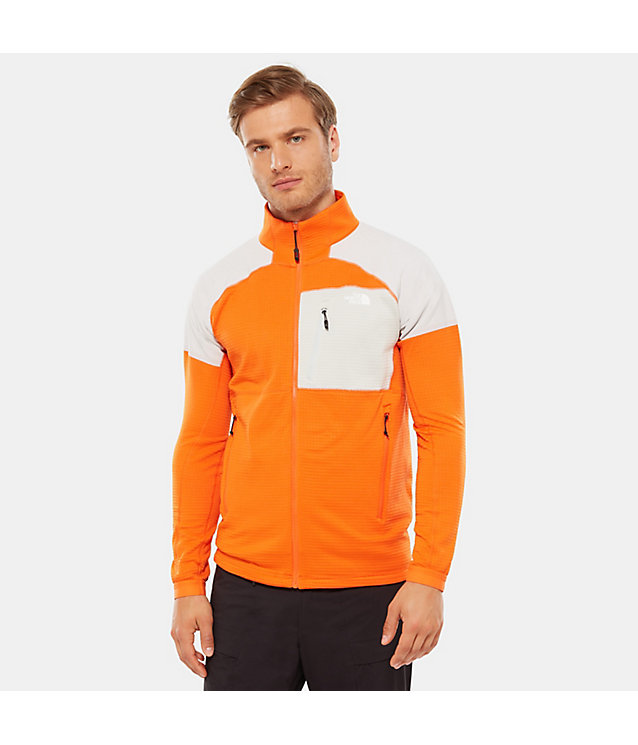 Men's Impendor Grid Jacket | The North Face