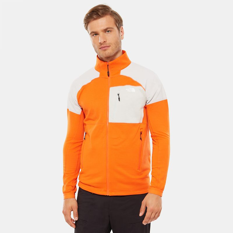 Men's Impendor Grid Jacket-