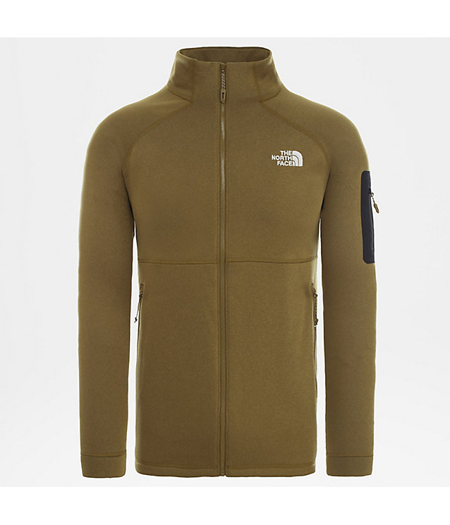 Giacca In Pile Uomo Impendor Power Dry™ | The North Face