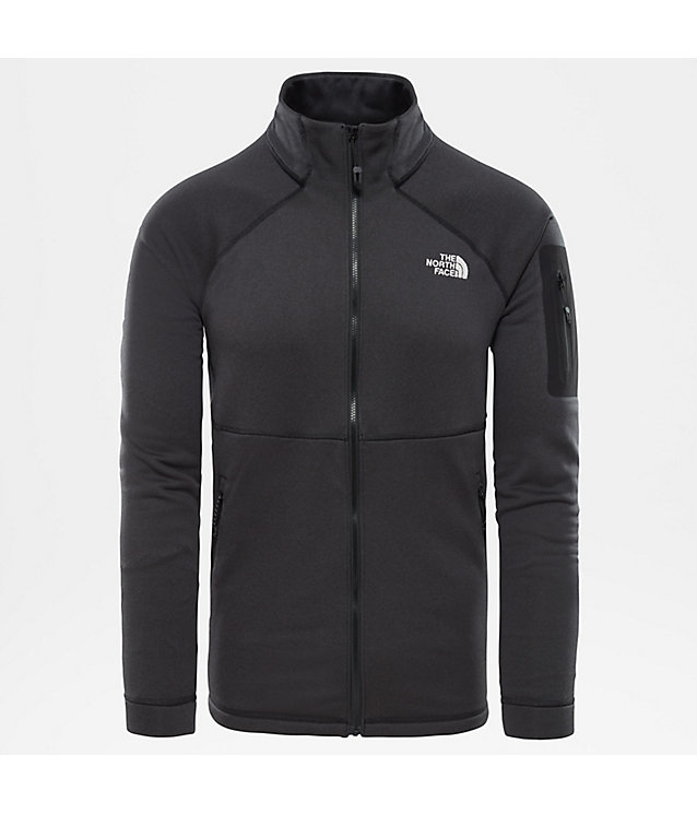 Herren Impendor Power Dry™ Fleecejacke | The North Face