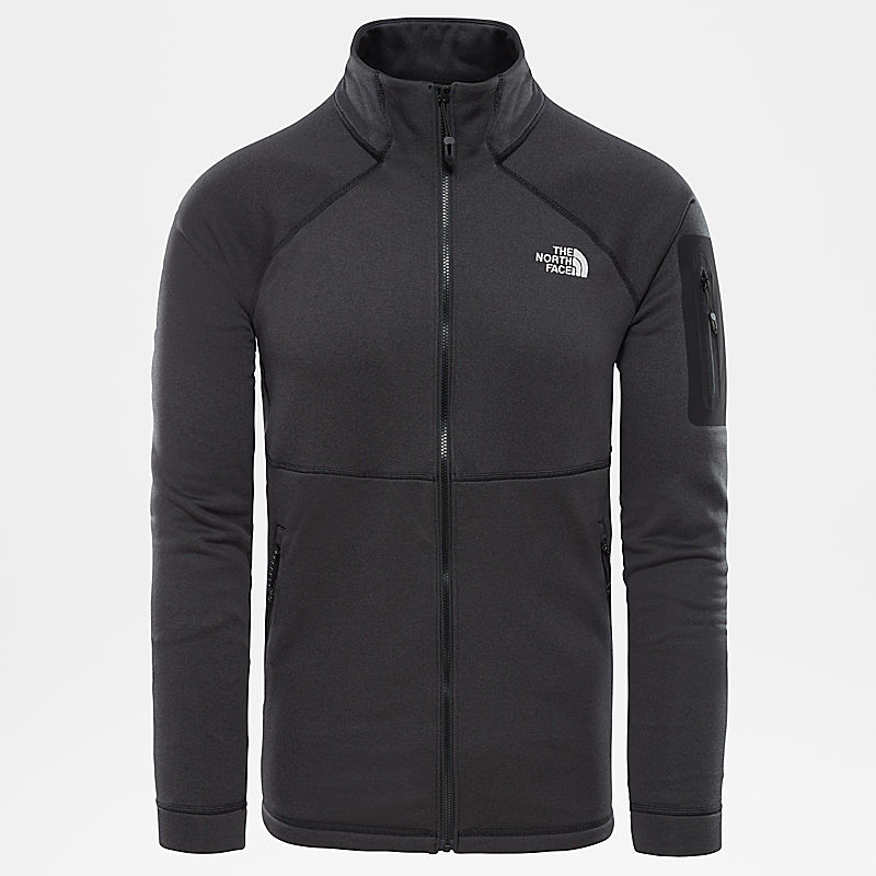 Herren Impendor Power Dry™ Fleecejacke-