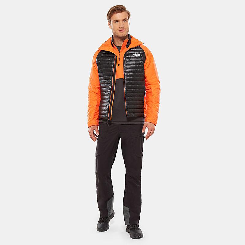 Men's Impendor Powerdry 1/4 Zip Pullover-