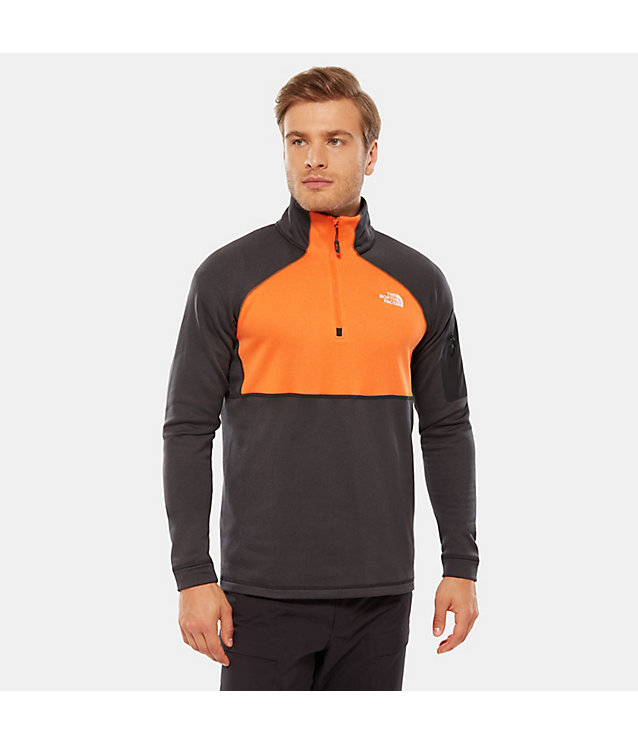 Men's Impendor Powerdry 1/4 Zip Pullover | The North Face