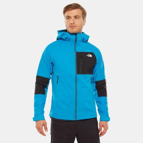 Veste à capuche Impendor WindWall™ pour homme-