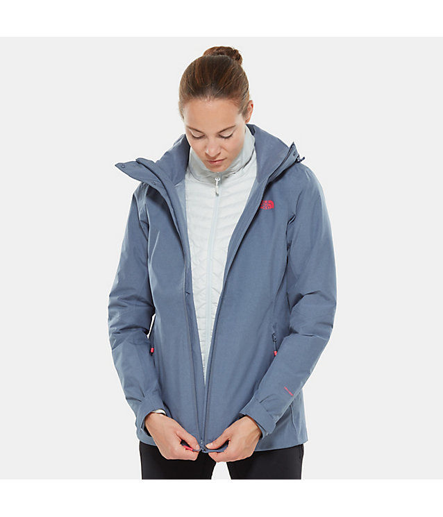 Damen Inlux Triclimate Jacke | The North Face