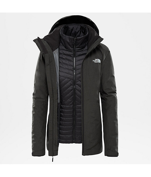 Damska kurtka Inlux Zip-In Triclimate ® | The North Face
