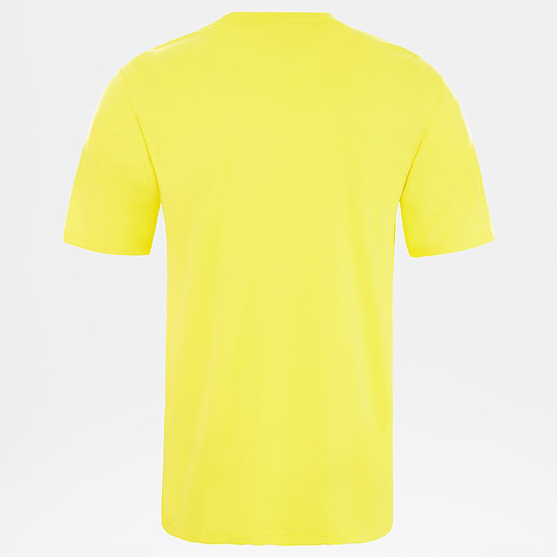 Men's Flex II Short-Sleeve T-Shirt-