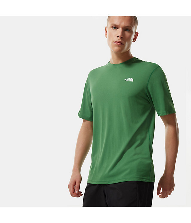 Men's Flex II Short-Sleeve T-Shirt | The North Face