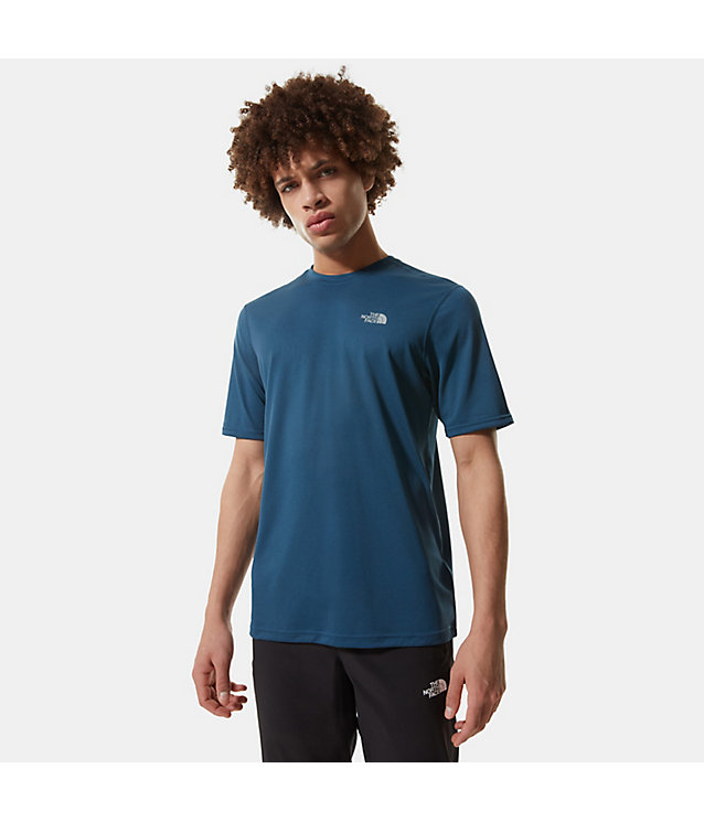 KURZÄRMELIGES HERREN FLEX II T-SHIRT | The North Face