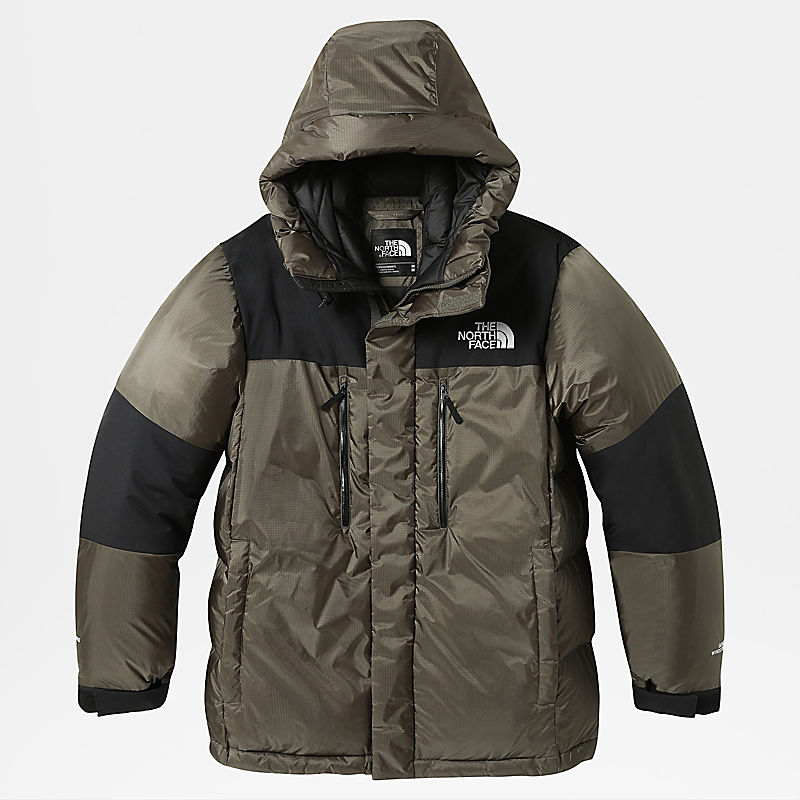 Men's Original Himalayan Windstopper Down Jacket-