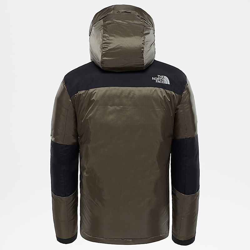 Windstopper Himalayan Down Giacca Face Uomo Original The North fqv4nP7w4 0c4f5bc3d