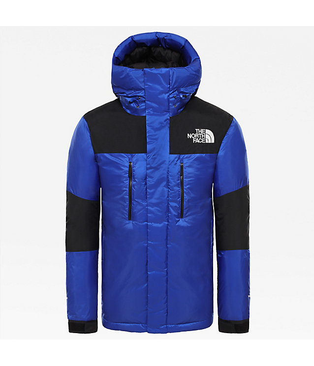 Men's Original Himalayan Windstopper® Down Jacket | The North Face