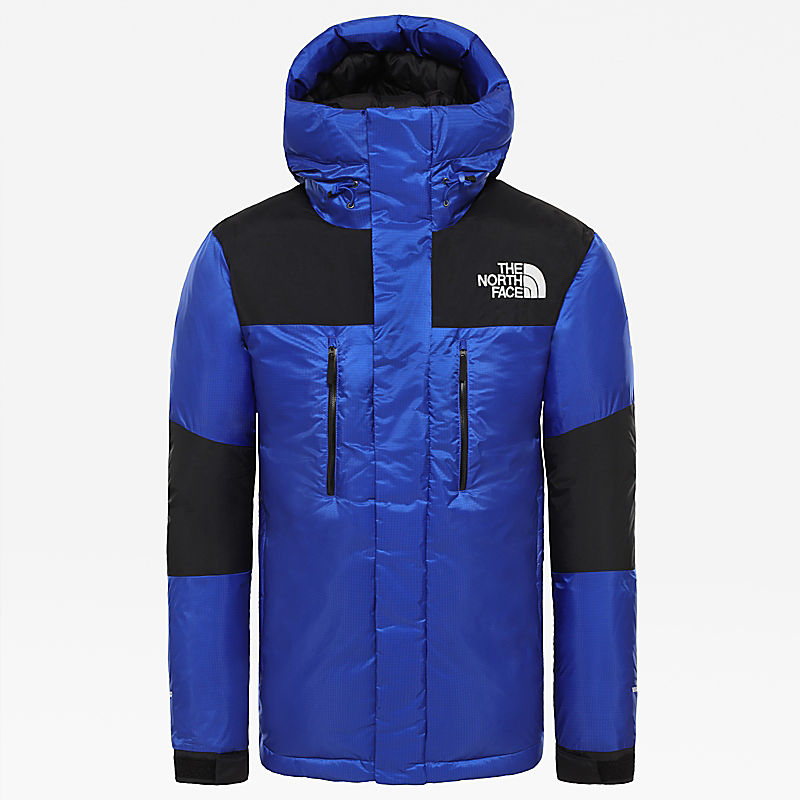 Men's Original Himalayan Windstopper® Down Jacket-