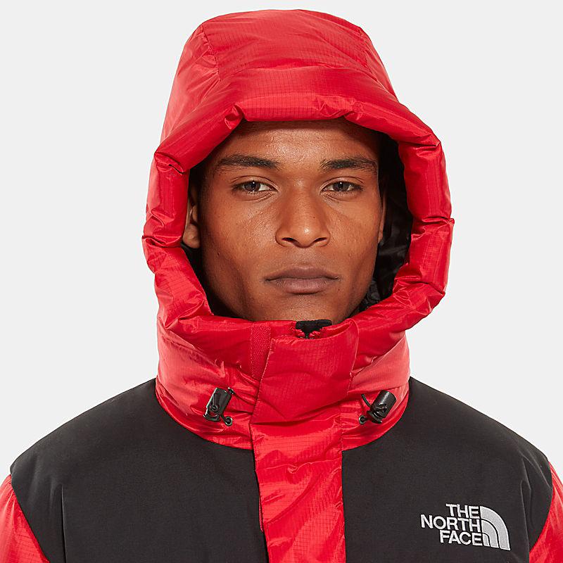 Men's Original Himalayan Windstopper Down Jacket-