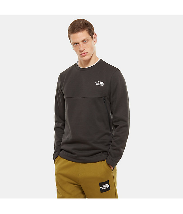 Herren Mountek Fleecepullover | The North Face