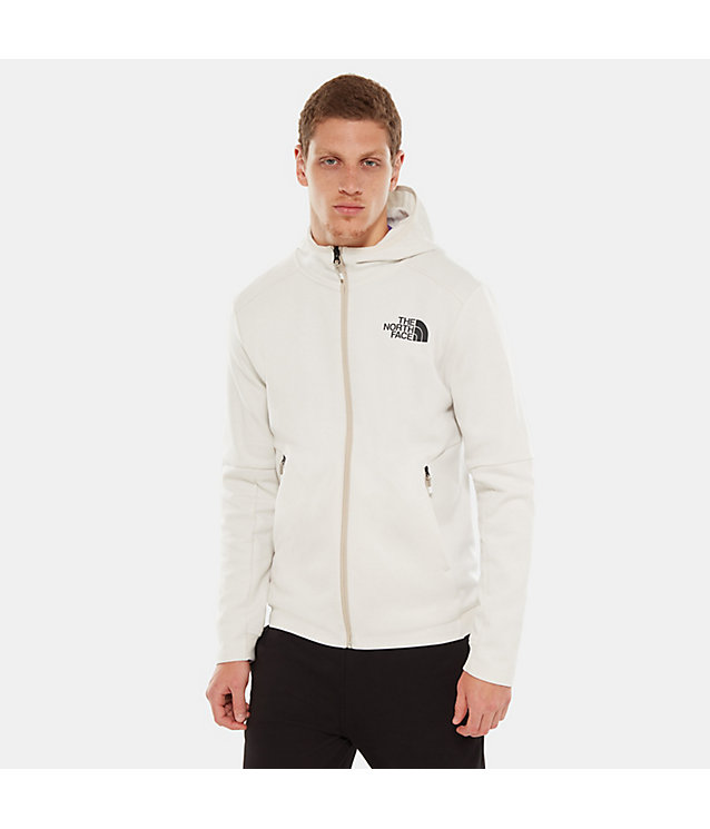 Vista Tek-hoody met lange rits voor heren | The North Face