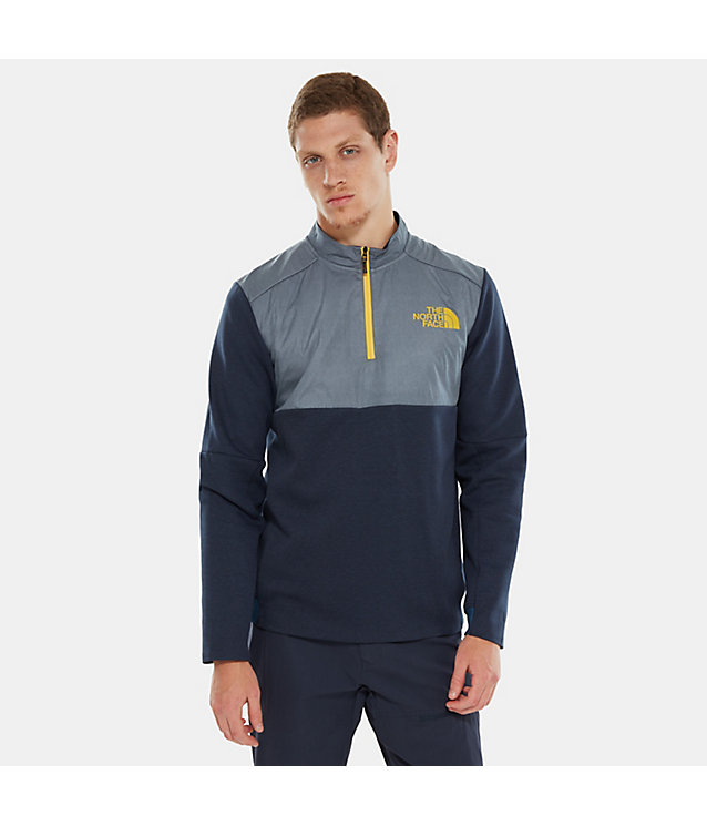 Men's Vista Tek 1/4 Zip | The North Face