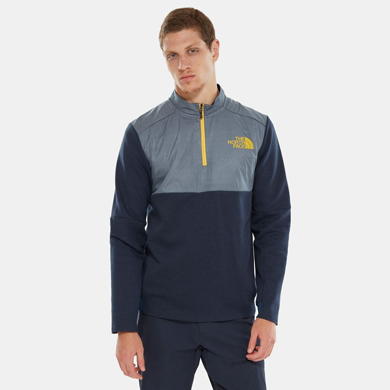 Men's Vista Tek 1/4 Zip-