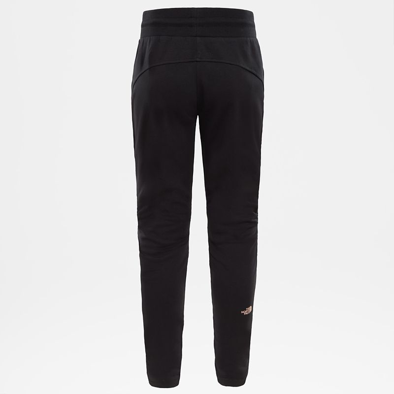 Fine-broek voor dames-