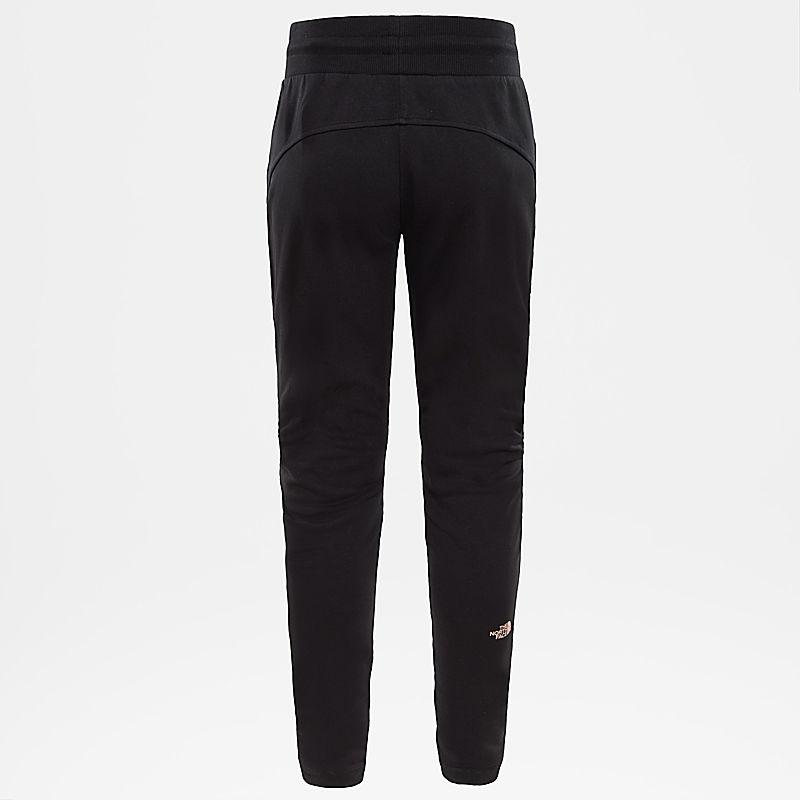Pantaloni Donna Fine-