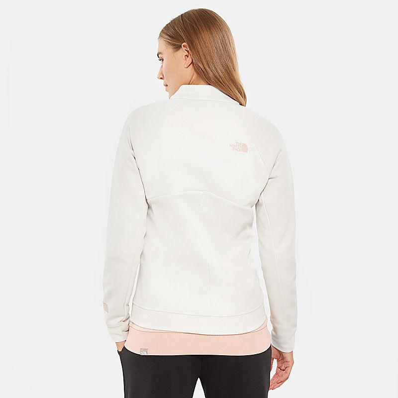 Veste zippée Vista Tek pour femme-