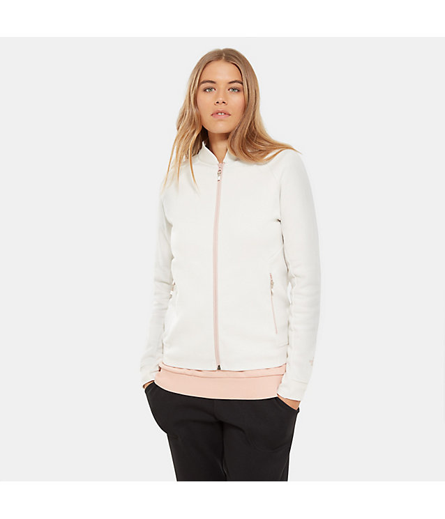 Giacca Donna con zip lunga Vista Tek | The North Face