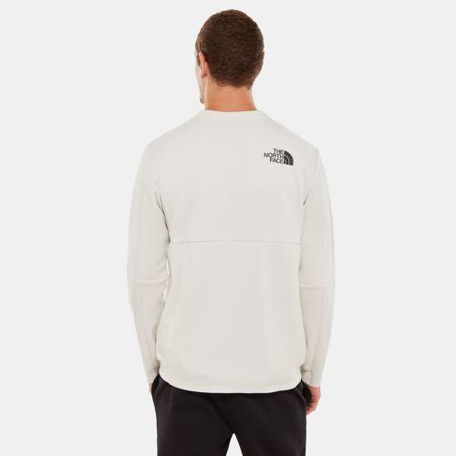 Vista Tec Graphic T-shirt met lange mouwen voor heren-