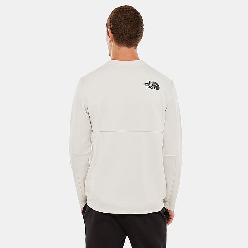 T-shirt à manches longues Vista Tek Graphic pour homme-