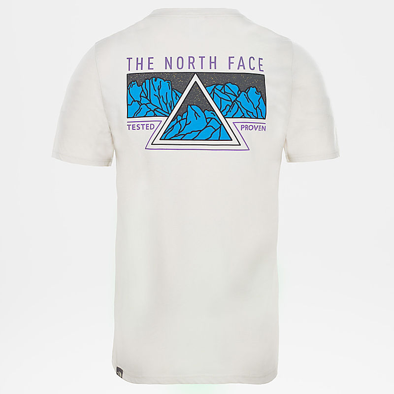 Men's Ridge T-Shirt-