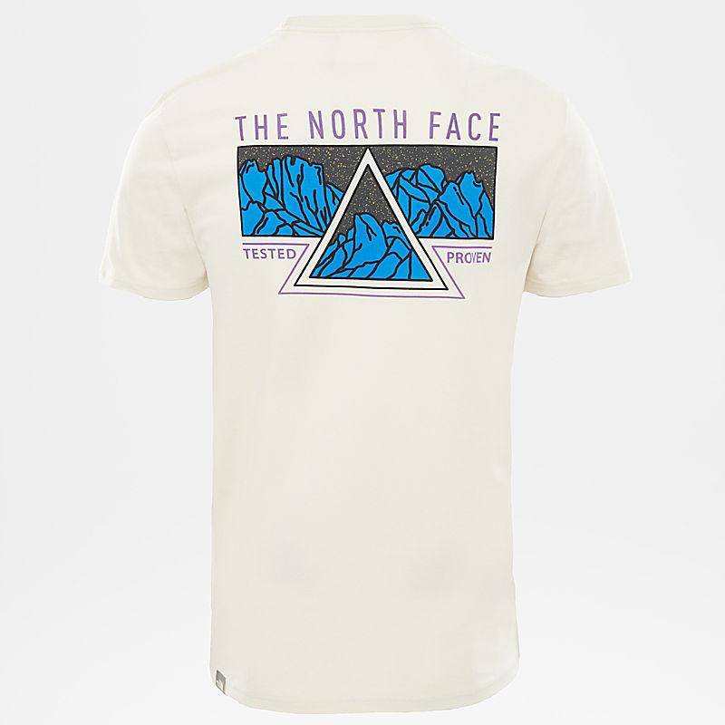T-shirt Uomo Ridge-